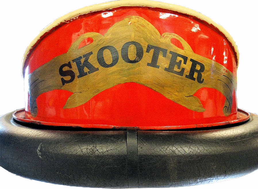 1923 SKOOTER - PIC 6