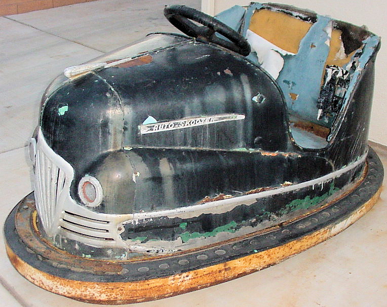 Bumper Cars For Sale >> Wanted