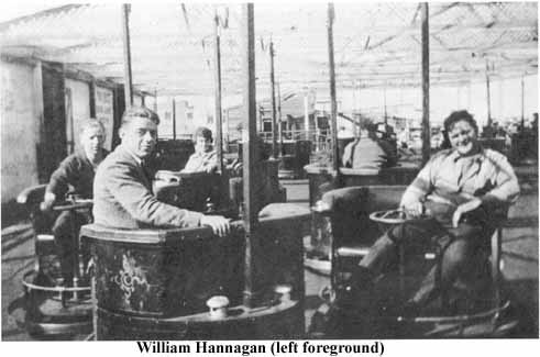 William Hannagan